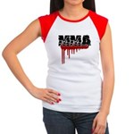 Rough MMA no frills Women's Cap Sleeve T-Shirt