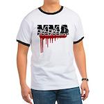Rough MMA no frills Ringer T