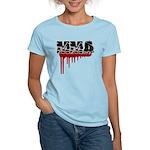 Rough MMA no frills Women's Light T-Shirt