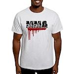 Rough MMA no frills Light T-Shirt