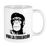 Darwin Standard Mugs (11 Oz)