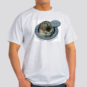 Lemming Tours, Inc. Light T-Shirt