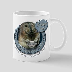 Lemming Tours, Inc. Mug