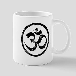Om Aum Hindu Mantra Mug