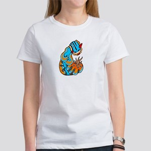 Nudie Blanche the nudibranch T-Shirt