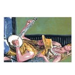 Street Musicians French Quarter Postcards (Package