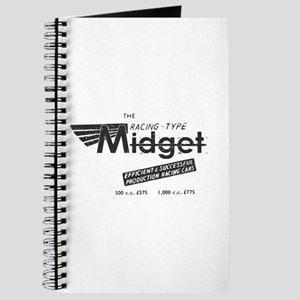 MG Vintage Journal