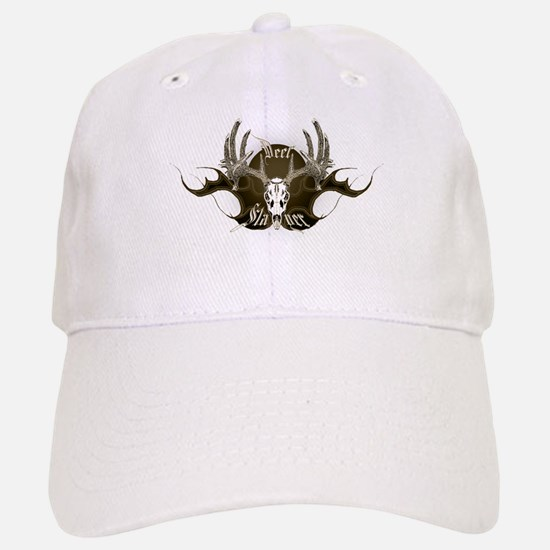 Deer Slayer Baseball Baseball Cap