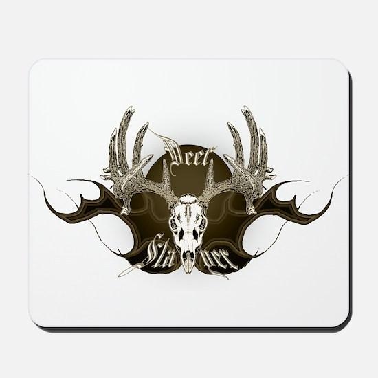 Deer Slayer Mousepad
