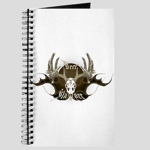 Deer Slayer Journal