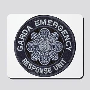 Irish Police SWAT Mousepad