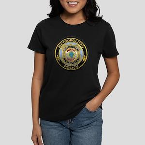 Lexington Metropolitan Police Women's Dark T-Shirt