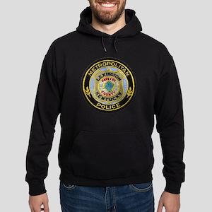 Lexington Metropolitan Police Hoodie (dark)
