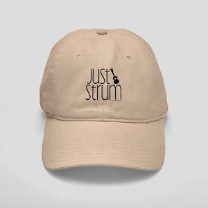 Just Strum Gifts Cap