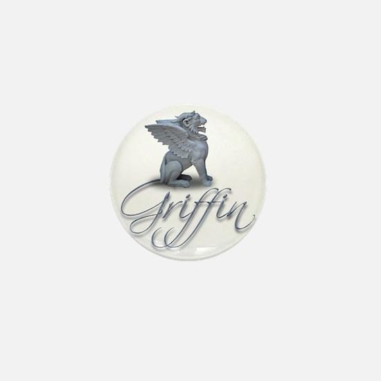 Griffen Mini Button