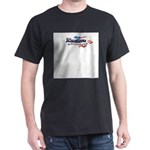 Wrestling American MartialArt Dark T-Shirt