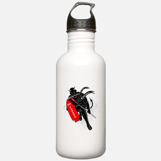 Devils Brigade Water Bottle
