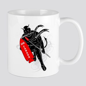 Devils Brigade Mug