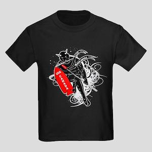 Devils Brigade Kids Dark T-Shirt