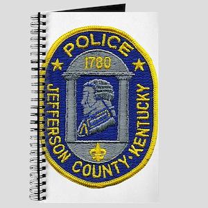 Jefferson County Police Journal