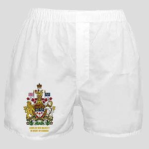 Canadian COA Boxer Shorts