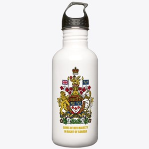 Canadian COA Stainless Water Bottle 1.0L