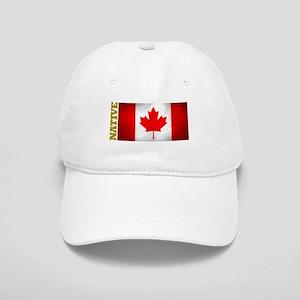 Canada Native Cap