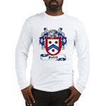 Finley Coat of Arms Long Sleeve T-Shirt