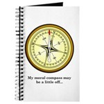 Moral Compass Journal
