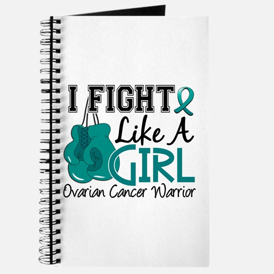 Licensed Fight Like A Girl 15.2 Ovarian Ca Journal
