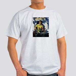 Poetry of the Earth Light T-Shirt