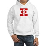 WONG KING Hooded Sweatshirt