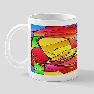 TIFFANY ROSE Mug