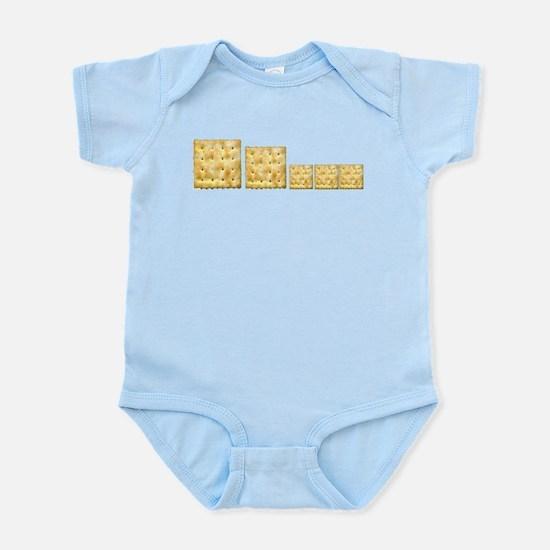 Cracka Family Infant Bodysuit