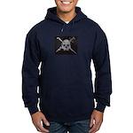 Pirate Hoodie (dark)