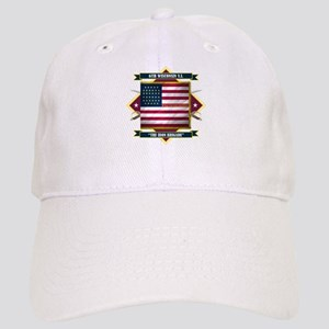 6th Wisconsin V.I. Cap