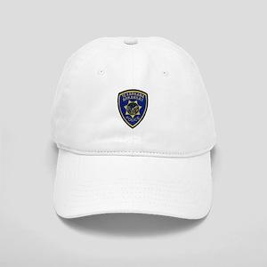 Texarkana Police Cap