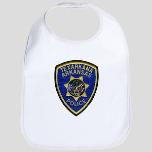 Texarkana Police Bib