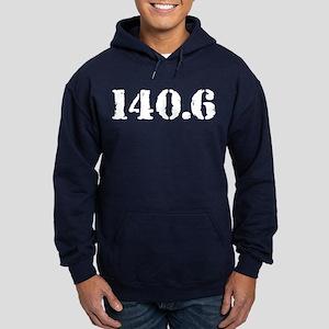 140.6 Hoodie (dark)