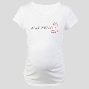 Archive Rat (V3) Maternity T-Shirt
