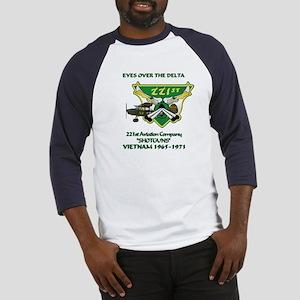 221st RAC Baseball Jersey