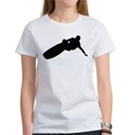 Wakeboarding Women's T-Shirt