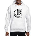 Groundfighter G series #1 Hooded Sweatshirt