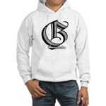 Groundfighter G series #1 Hooded Sweatshirt