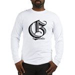 Groundfighter G series #1 Long Sleeve T-Shirt