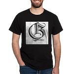 Groundfighter G series #1 Dark T-Shirt