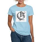 Groundfighter G series #1 Women's Light T-Shirt
