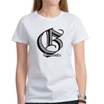 Groundfighter G series #1 Women's T-Shirt
