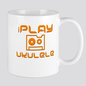 iPlay Ukuele Mug