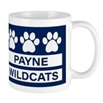 Payne Wildcats Mugs
